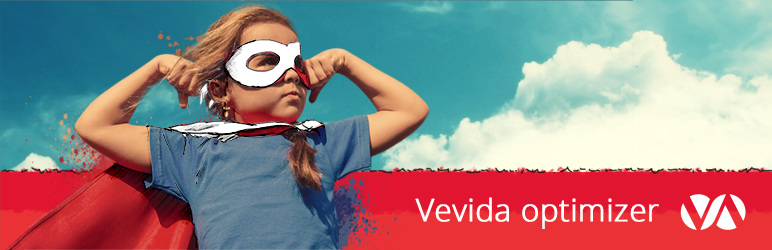 Vevida Optimizer plugin afbeelding