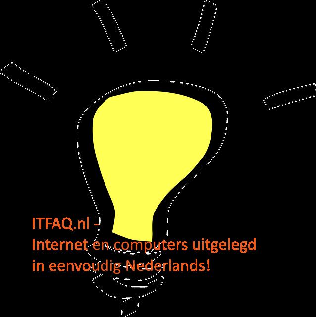 ITFAQ.nl