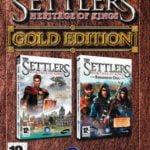 Settlers 5 Heritage of Kings op Windows 10 spelen